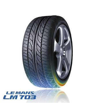 POH HENG TYRES Dunlop_lemans_lm703